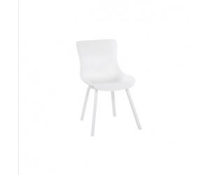 sophie element dining white