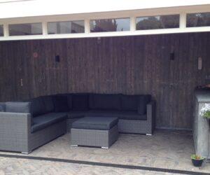 Algarve lounge set