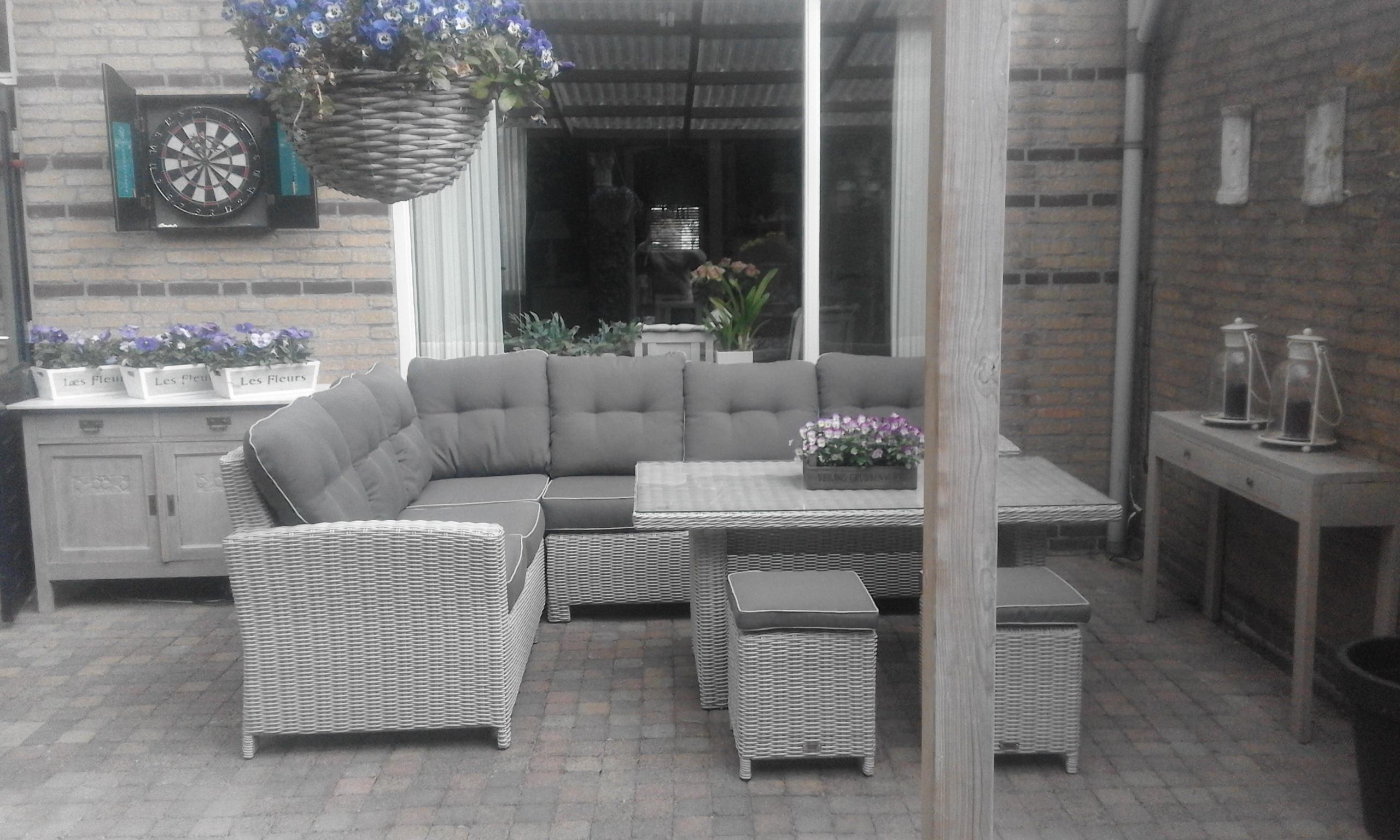 Aston lounge dining set  40%   celeste