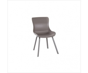 sophie element dining taupe