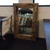 Spiegel driftwood 120x90cm