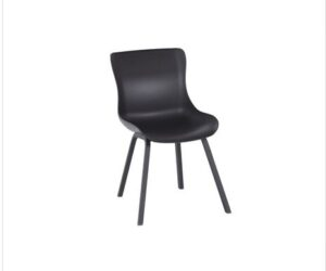 sophie element dining black